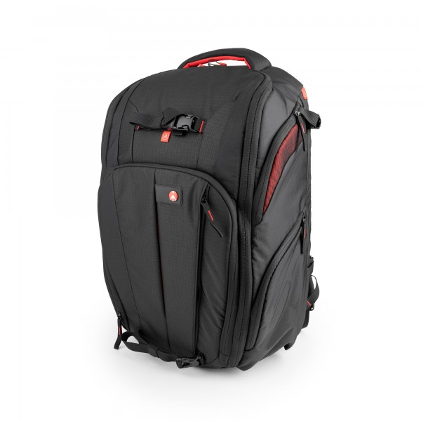 Manfrotto Pro Light Cinematic Rucksack Expand