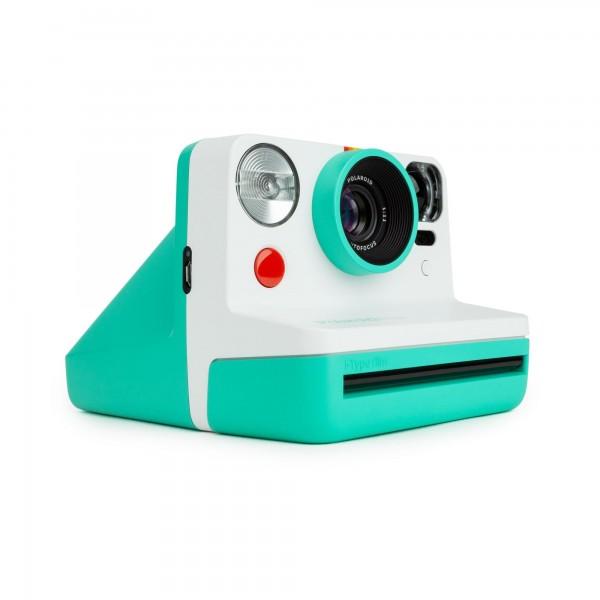 Polaroid Sofortbildkamera Now Mint