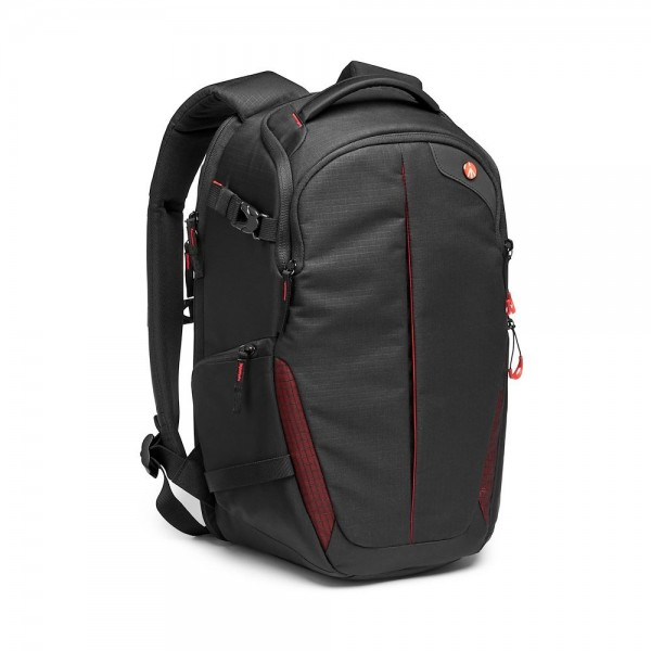Manfrotto Pro Light Rucksack RedBee-110 f. CSC 15L
