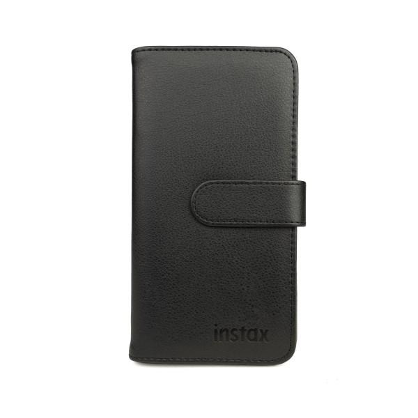 Fuji Instax SQ 6 Pocket Einsteckalbum schwarz