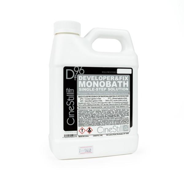 CINESTILL DF 96 Monobath Fixierentwickler