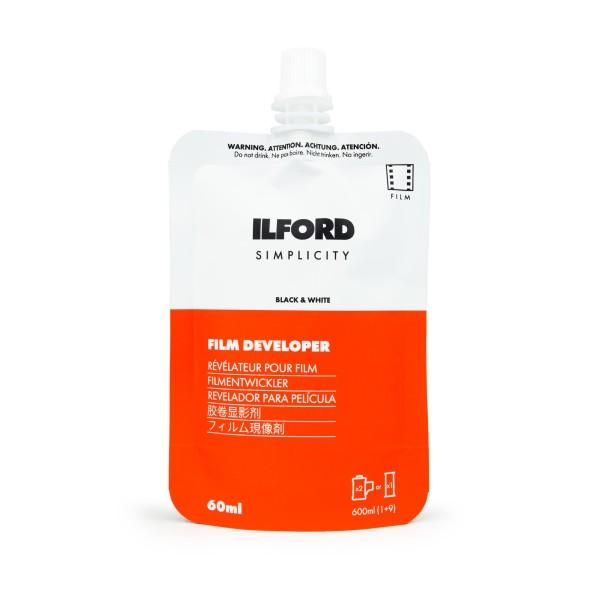 Ilford Simplicity Filmentwickler 1x60ml