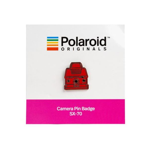 Polaroid Originals Kamera Pin SX70