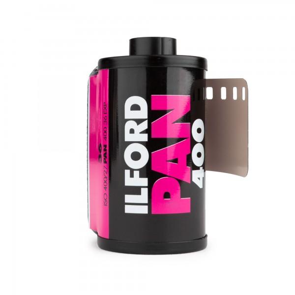 Ilford PAN 400 135-36