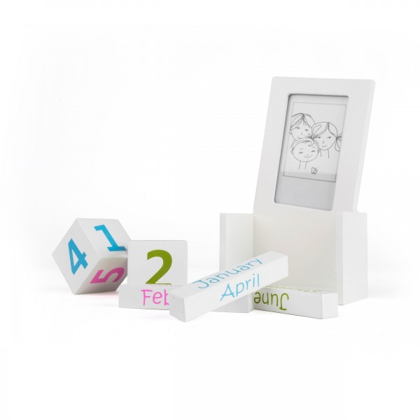 Fuji Instax Cube Kalender Mini