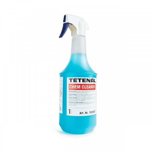 Tetenal Chem Cleaner 1L Flasche