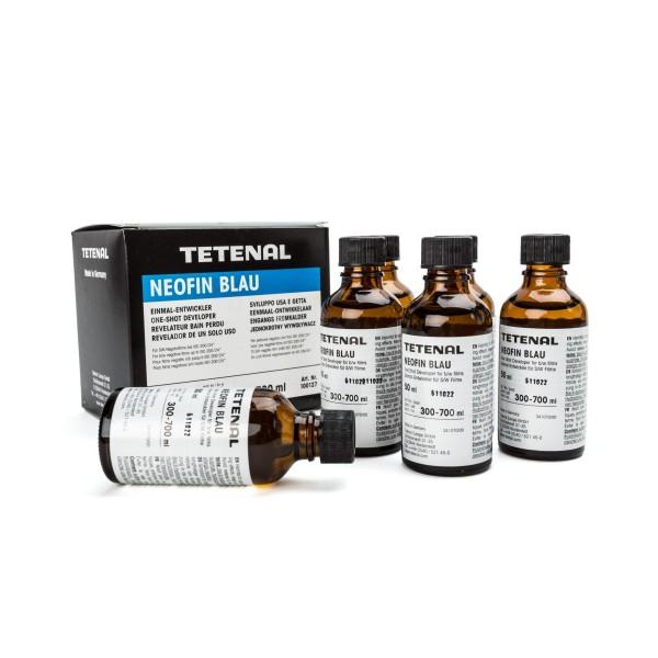 Tetenal Neofin Blau Einmal-Entwickler 6er Pack