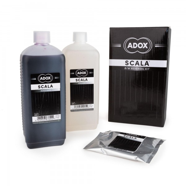 ADOX Scala Kit für 2000 ml